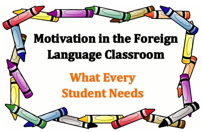 motivational strategies in language classroom anang - 782×512